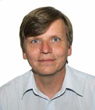 Fotografie PaedDr. František Smrčka, Ph.D.