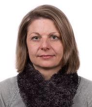 Fotografie Mgr. Martina Černá, Ph.D.