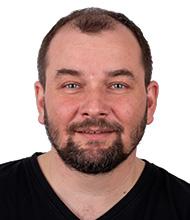 Fotografie Ivan Horák