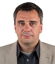 Fotografie prof. MUDr. Václav Báča, Ph.D.