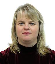 Fotografie Ing. Martina Kuncová, Ph.D.