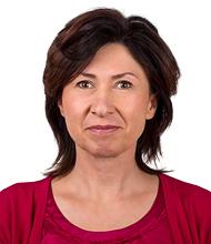 Fotografie Ing. Lenka Lízalová, Ph.D.