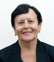 Fotografie PhDr. Dana Zažímalová