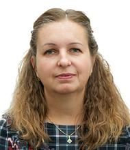 Fotografie JUDr. Alena Prchalová, Ph.D.