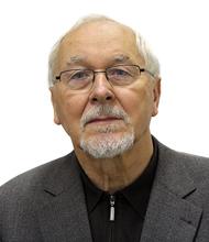 Fotografie prof. Ing. Tomáš Dostál, DrSc.