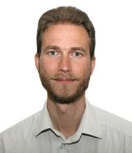 Fotografie doc. Ing. Zbyněk Bureš, Ph.D.