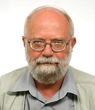 Fotografie doc. Ing. Karel Richta, CSc.
