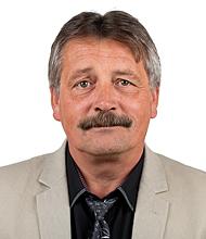 Fotografie Ing. Oldřich Rambousek, Ph.D.