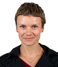 Fotografie PhDr. Vlasta Řezníková, Ph.D.