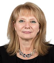 Fotografie RNDr. Ing. Lenka Cimbálníková, Ph.D., MBA