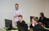 Cvičné výběrové řízení pro obory IT a PS