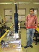 Laboratoř PRS (laboratoř počítačových řídicích systémů)