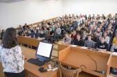Síť podpory nadaných studentů - úvodní setkání