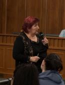 Přednáška Virtuální prostředí a deviace  (prim. MUDr. Želmíra Herrová)