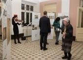 Vernisáž výstavy Gustav Klimt- průkopník moderny