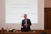 Konference: Aktuální problémy cestovního ruchu 2018