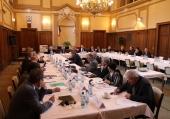 Česká konference rektorů (2012)