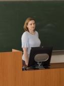 Přednáška Účetnictví a účetní závěrka jako výstup pro majitele malé firmy (Ing. Jana Jáčová)