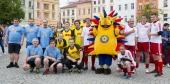Sportujme s VŠPJ 2018 - třetí ročník