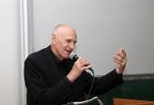 přednáška pana M. Hilského (2012)