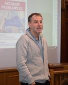 Přednáška Aktuální problémy EU (RNDr. Luděk Niedermayer)