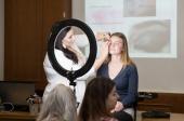 Přednáška Šaty dělají člověka - vizáž dělá osobnost (Martina Puchnerová)