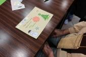 Vánoční aktivity studentů VŠPJ v Alzheimer centru Jihlava