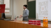 Přednáška Marketingová strategie ve společnosti Coca-Cola HBC (Ing. Ladislav Jelen)