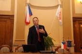 přednáška J. Švejnara (2012)