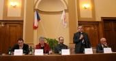 Konference: Aktuální problémy cestovního ruchu 2013 - 1. den