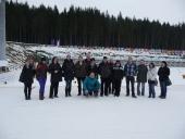 Konference: Aktuální problémy cestovního ruchu 2013 - 2. den