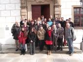 Konference: Aktuální problémy cestovního ruchu 2014 - 2. den