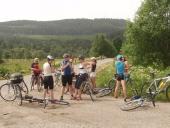 Cyklistický kurz
