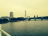 Londýn 2014