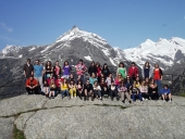 Švýcarsko 2014