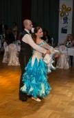 Reprezentační ples VŠPJ (2015)