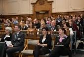 Konference: Aktuální problémy cestovního ruchu 2016 - 1. den