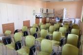 Učebny katedry zdravotnických studií