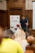 Přednášky v rámci Světového dne sociální spravedlnosti