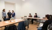 Cvičné výběrové řízení na pozici terénní a kontaktní sociální pracovník/ce