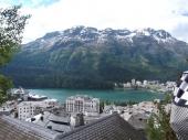 Švýcarsko 2016