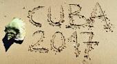 Expedice Cuba 2017