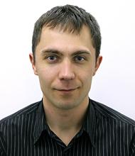Fotografie Ing. Roman Fiala, Ph.D.