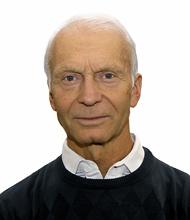Fotografie prof. Ing. František Zezulka, CSc.