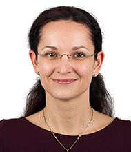 Fotografie RNDr. Mgr. Stanislava Pachrová, Ph.D.