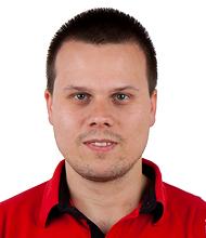 Fotografie Ing. Radek Bělík