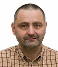 Fotografie doc. Dr. Ing. Jan Voráček, CSc.
