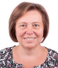Fotografie RNDr. Jana Borůvková, Ph.D.